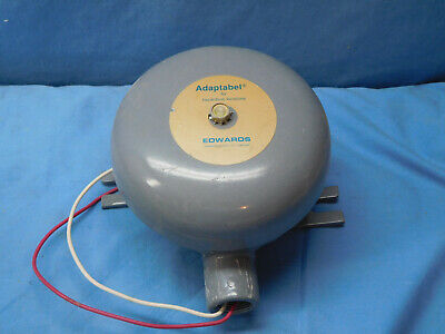 Edwards 340ex-6n5 Adaptabel Signaling For Hazardous Locations