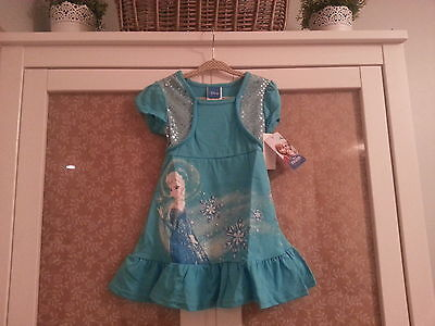 childrens frozen dress for toddler girls size