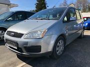 Ford C-MAX 1.8 Trend Klima Euro 4 PDC TÜV 09/19