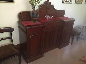 """ANTIQUE AUCTION on site """"BOSCOBEL"""" C1860 Property sold. Sutton Forest Bowral Area Preview"""