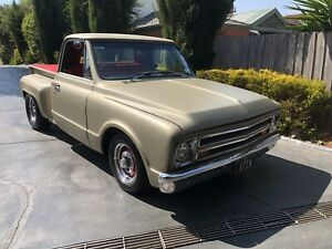 Chev C10 1967 pickup