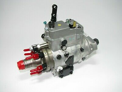 New Genuine Oem John Deere Re505358 Fuel Injection Pump - Return Core Not Requi