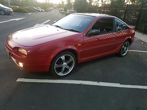 1994 Nissan NX coupe sale/swap Harrington Park Camden Area Preview