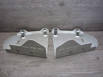 Gebraucht, Quad ATV TGB Target 525 Original ALU Querlenkerschutz Abdeckung rechts und links gebraucht kaufen  Frankenthal