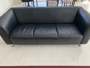 Three seater couch - very good condition
