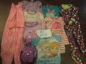 Whole lot of Girls 2T and 3T wardrobe