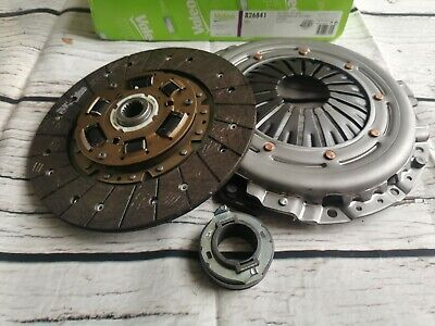 Kia Sportage ll 2.0 CRDI Hyundai Tucson Valeo 3 Piece Clutch Kit 826841 2.0 CRDi