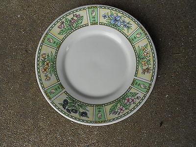 Farberware CHANTILLY Stoneware Saucer 4185
