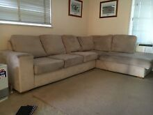 Fantastic Furniture Couch Chifley Eastern Suburbs Preview