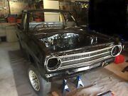 Datsun 1200 Ute 1985 with sr20det  Windsor Hawkesbury Area Preview