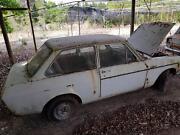 1971 Datsun 1200 sedan Penrith Penrith Area Preview