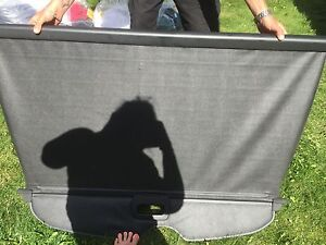 Jeep grand Cherokee trunk cover