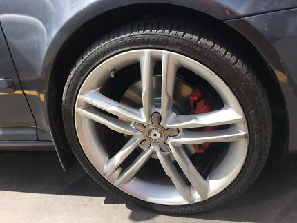 "19""inch AUDI, VW, SKODA  Alloy Wheels & Tyres 235/35/19"