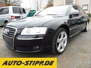 Audi A8 6.0 quattro Langversion