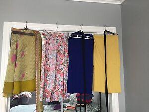 Ladies wraparound dresses