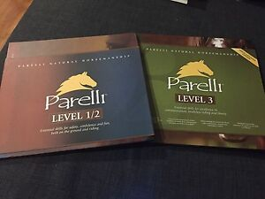 Parelli Level 1, 2 and 3 Innaloo Stirling Area Preview