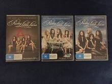 Pretty Little Liars Seasons 1-3 Revesby Heights Bankstown Area Preview