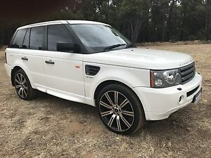 Range Rover Sport Pickering Brook Kalamunda Area Preview
