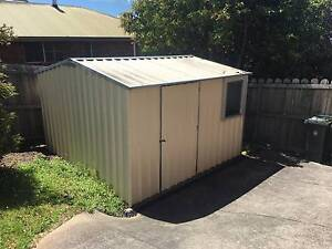 Colorbond Garden Shed Kingston Kingborough Area Preview