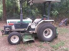 Iseki Tractor 4WD # SOLD,  thank you for your interest Clear Mountain Pine Rivers Area Preview