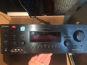 SONY stereo amp STR DB795 Sandy Bay Hobart City Preview