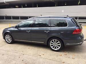 2011 Volkswagen Passat Wagon (outstanding car, outstanding value) Willoughby Willoughby Area Preview