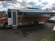 1994 Mercedes Motor Home Falcon Mandurah Area Preview