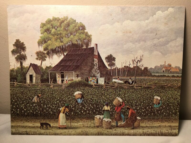 Southern Tradition Greeting Card - Jack Meyers Painting Metairie, Louisiana