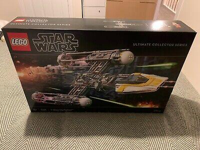 Lego Star Wars Y-Wing Starfighter (75181)