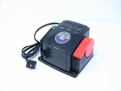 LIONEL 6-14198 CW-80 Transformer 80 Watts -Excellent Working w/ Accessory Output