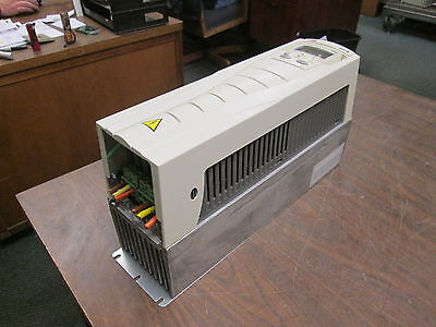 Abb Ac Drive Ach550-uh-023a-4 15hp No Ethernet Cord Used