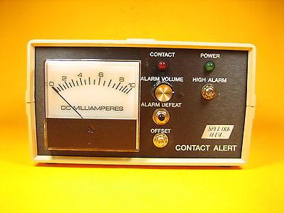 Spectra Tech 0049 490 Contact Alert