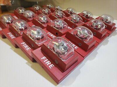 Faraday 2700 Fire Alarm Remote Strobe Lot