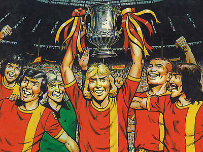 UK COMICS ROY OF THE ROVERS COLLECTION ON DVD 500+ ISSUES + ANNUALS & SPECIALS