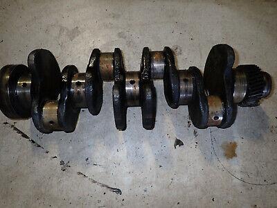 Cummins 4bt 3.9l Crankshaft 3929036 Case 4t-390 450c 650g Dozer 580sl Backhoe