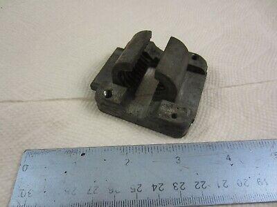 Craftsman Atlas 10 12 Lathe Split Half Nuts Assembly
