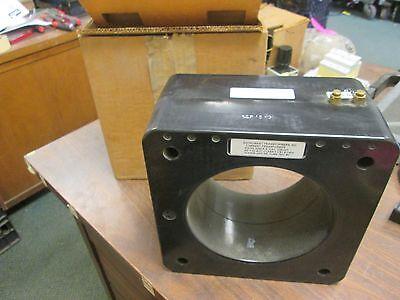 Instrument Transformers Current Transformer 139-302 Ratio 30005a 50-400hz