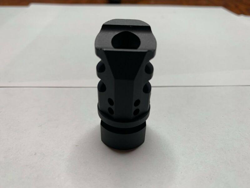 Airsoft Muzzle brake14mm Negative