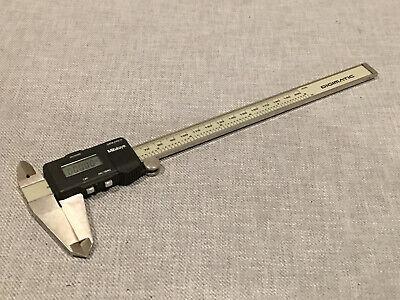 Used Mitutoyo Cd-8 500-322 Digimatic Caliper - Estate Find