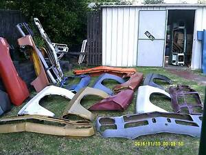 holden hq hj hx hz wb nose cones guards stone trays bonnets etc Berwick Casey Area Preview