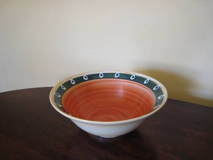 Fruit or Pasta Serving Bowl