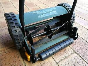 Push Lawn Mower Winthrop Melville Area Preview