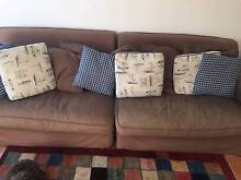 *FREE* Four Seater Couch - BRONTE PICK UP! Bronte Eastern Suburbs Preview