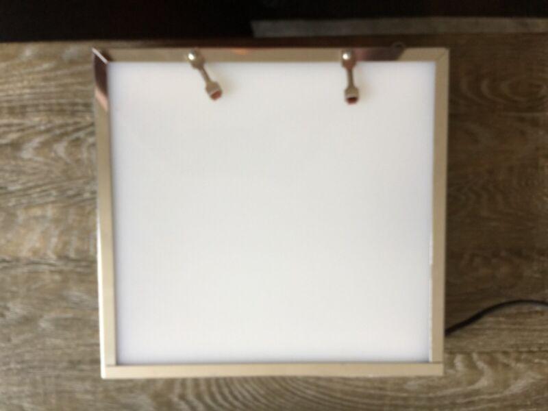 light box / transparancy viewer/ xray viewer
