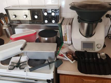 Thermomix and bundle