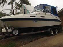 SeaRay 24ft Power Cruiser Maroochydore Maroochydore Area Preview