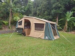 Camper trailer for sale URGENT SALE Redlynch Cairns City Preview