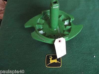 New Oem John Deere Grain Drill Lh Power Lift Drive Plate H529m Bpdrb