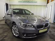 BMW 520dA EU6+SOFT+HUD+DISTR+LED+KOMFS+SD