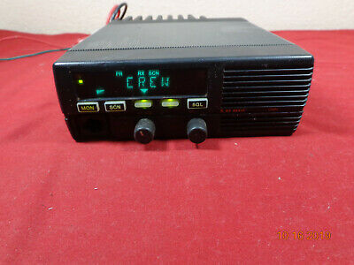 Bendix King Bk Radio Gmh5992x Vhf 136-174mhz Dash Mount Radio Only - C54